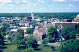 Beloit aerial view