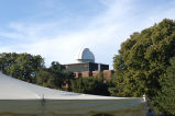 Beloit College observatory